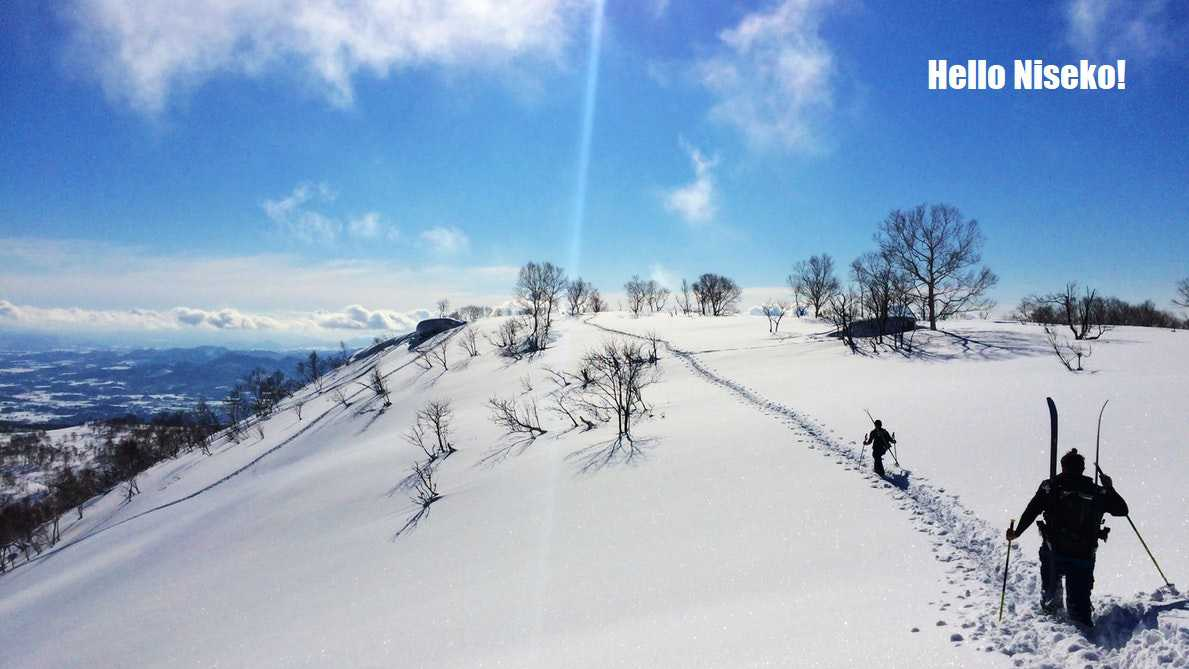 niseko ski resort guide & trip planning advice from a snowboarder