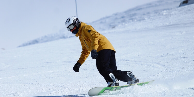 Balaclava for Snowboarding