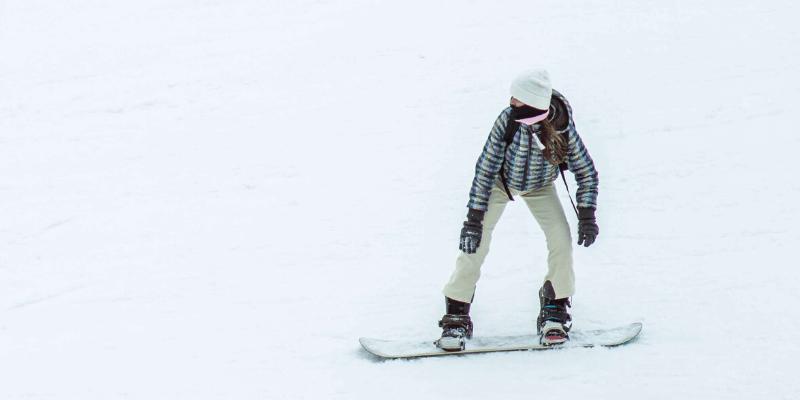 Beginner Snowboard Boots