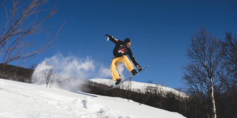 Budget Snowboard Under $200