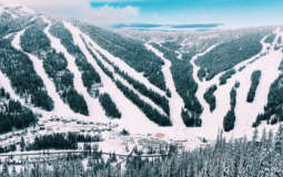 5 Best Places to Snowboard in Canada