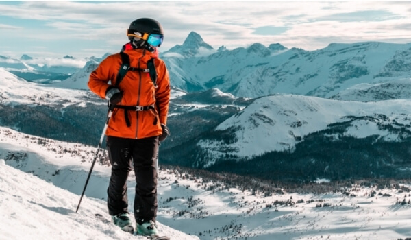 Canadian Rockies Banff Canada