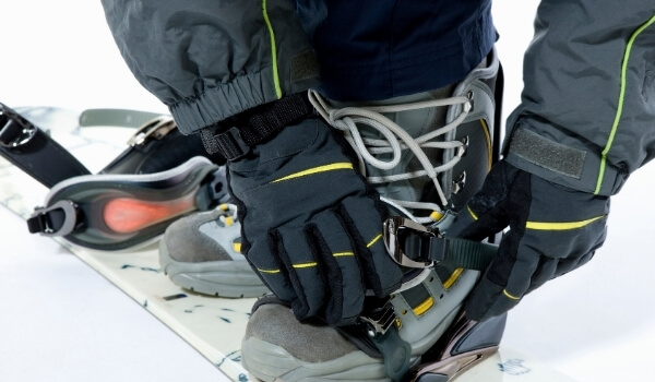 Fit Snowboard Boots