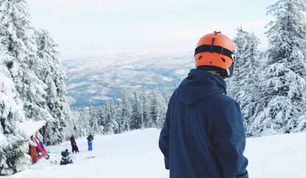 Freestyle vs Freeride Snowboarding 5