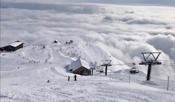 Hakuba Ski Resort 2