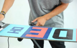 How to Wax a Snowboard?