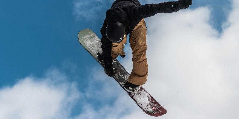 Intermediate Snowboard