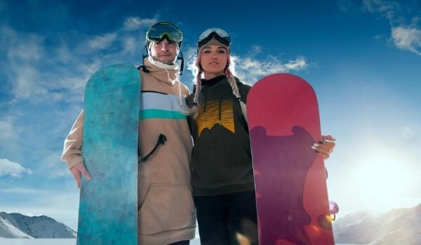 Is Snowboarding Hard 3