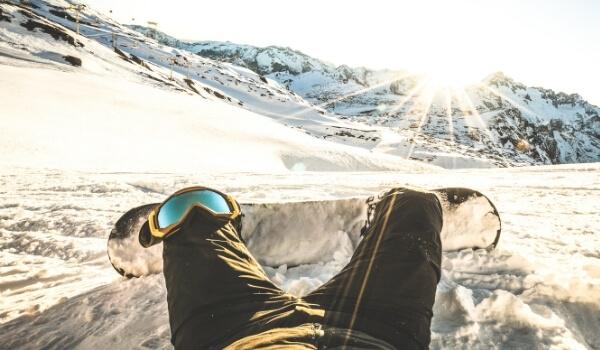 Is Snowboarding Hard 5