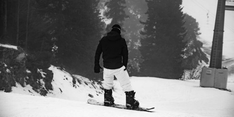 Is Snowboarding Hard