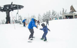 How Long Does it Take to Learn Snowboarding?