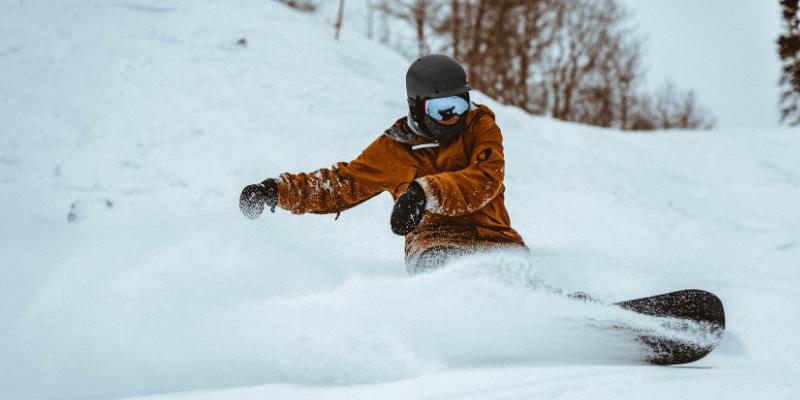 Men's Snowboard Gloves