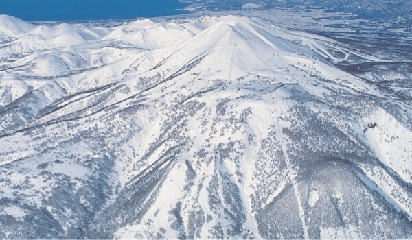 Niseko Ski Resort 1