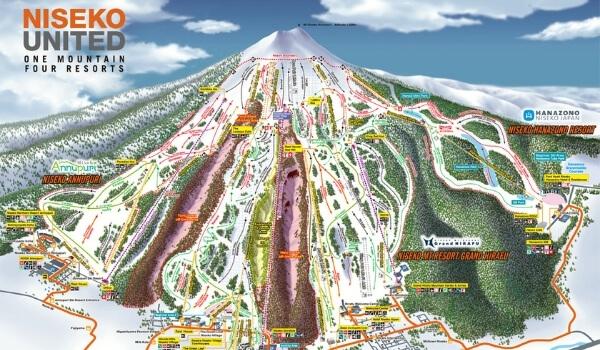 Niseko Ski Resort 2