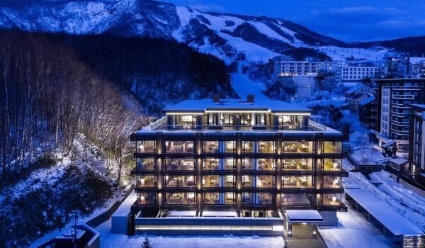 Niseko Ski Resort 3