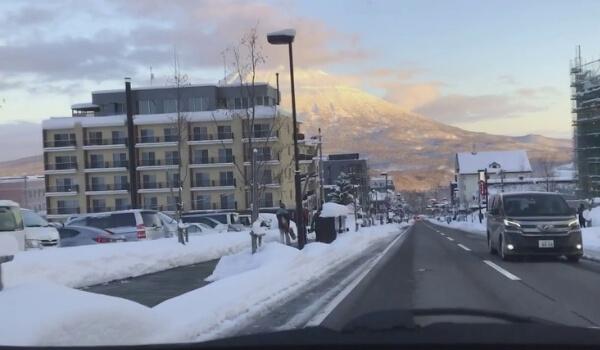 Niseko Ski Resort 5