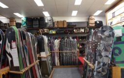 Best Place to Buy or Sell Used Snowboards