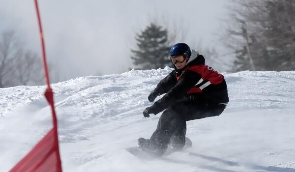 Snowboard Cross 2
