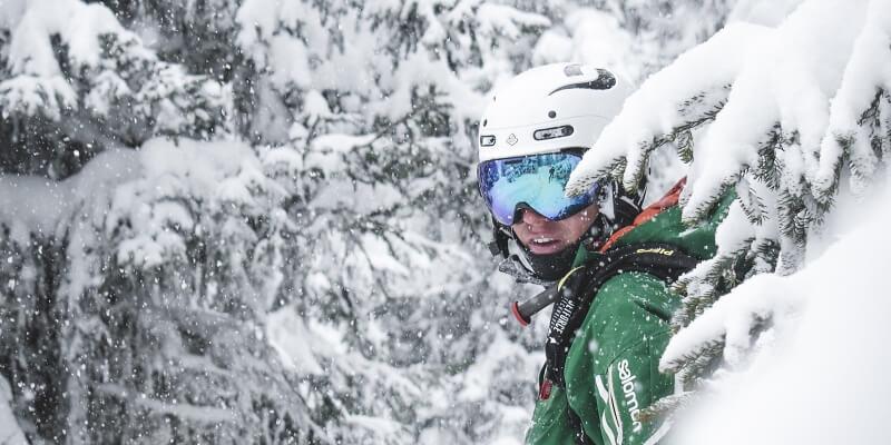 Snowboard Goggles for Glasses