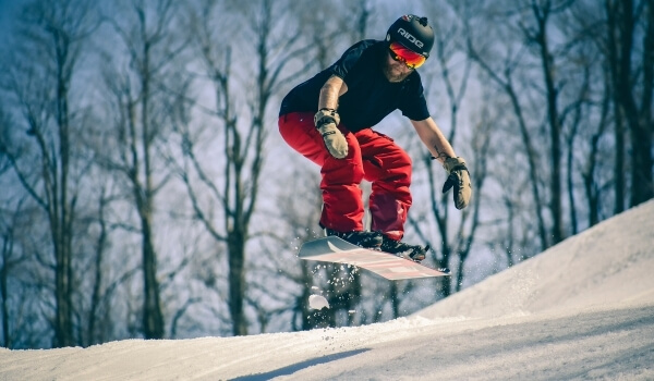 Snowboard Instructor