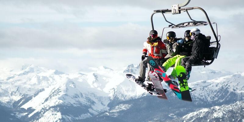 Snowboard Jacket brands