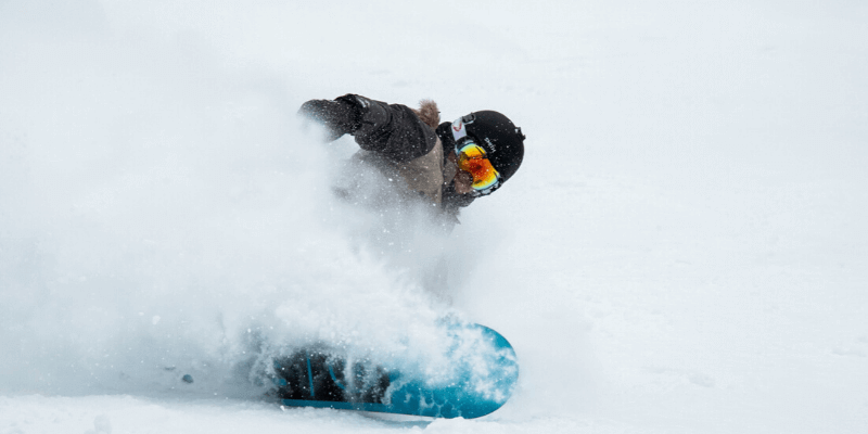 best carving snowboard