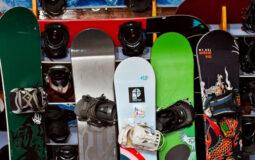 best snowboard 2021-2022