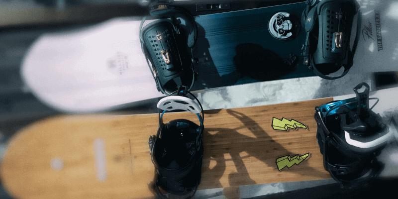 best snowboard stomp pad