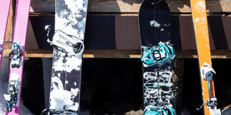 best splitboards