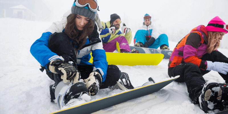 best women snowboard boots