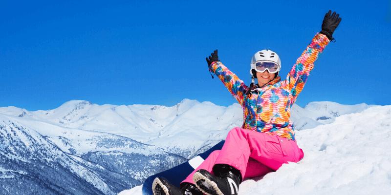 best women snowboard goggles