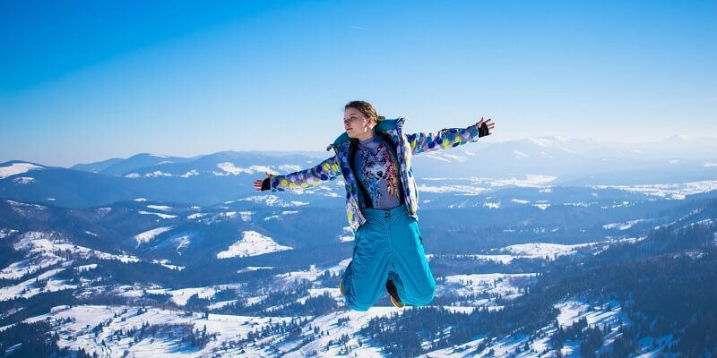 cheap snowboard jacket
