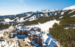 4 Best Places to Snowboard in Colorado