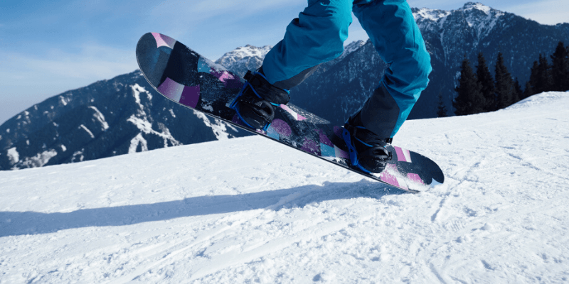 how to fit snowboard boots