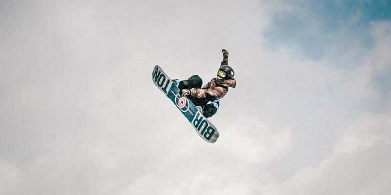 get better snowboard