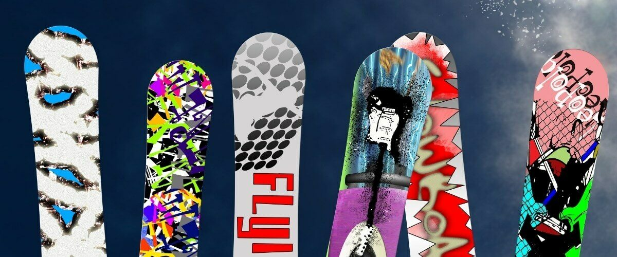 how to choose snowboard