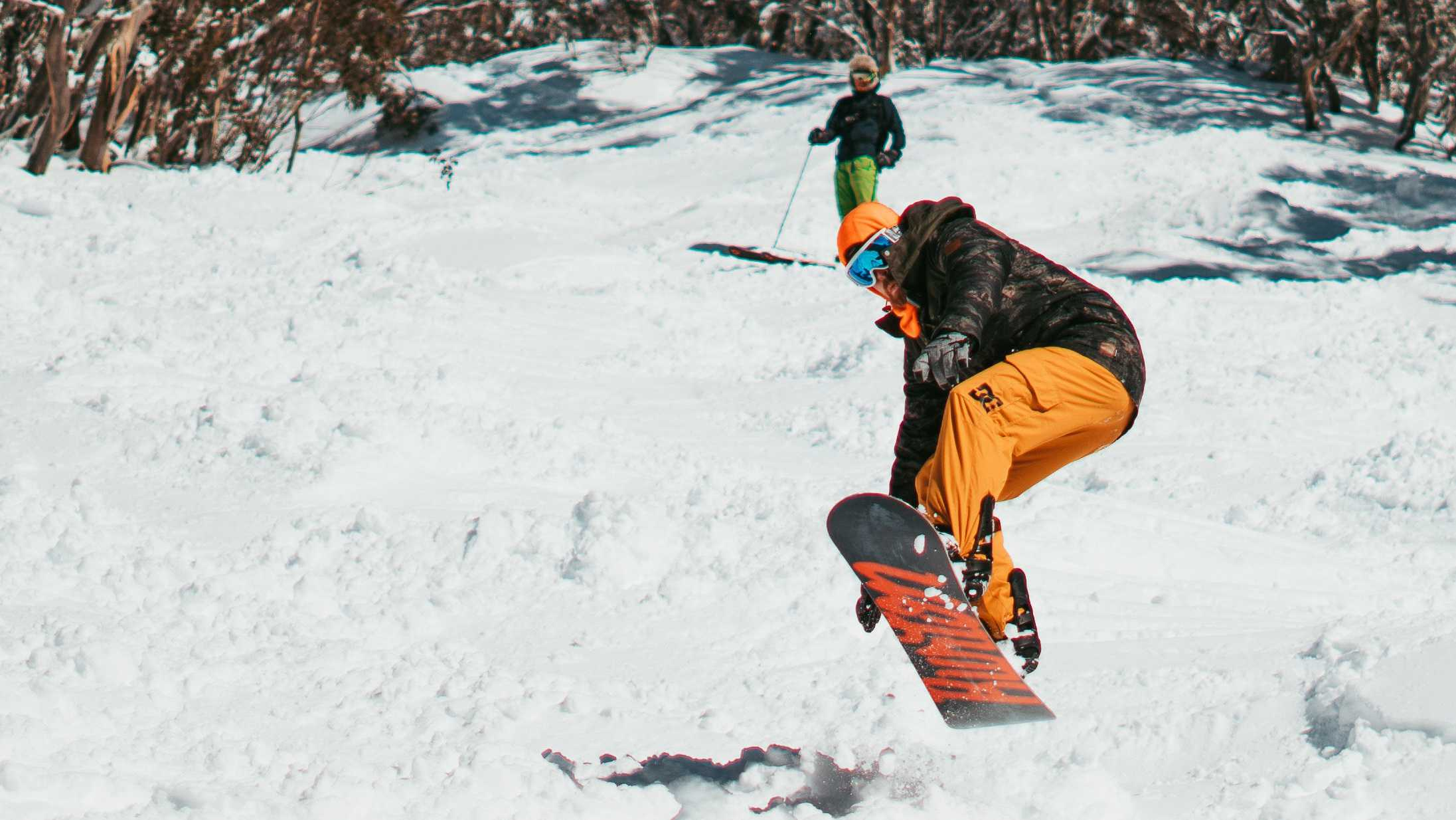7ec64dc44d5c There are many types of butter in the world of snowboarding  nose roll