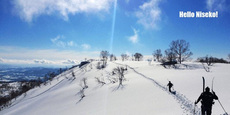 Niseko ski resort guide