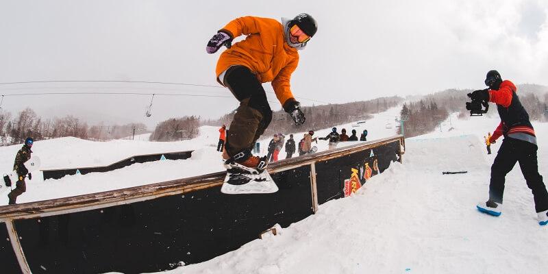 park snowboard bindings