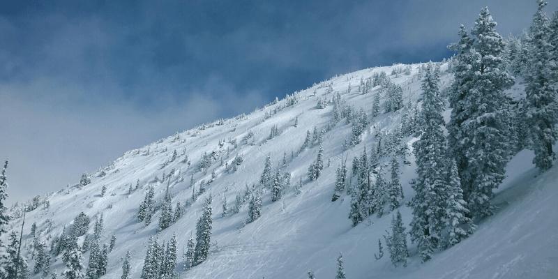 snowboard Utah