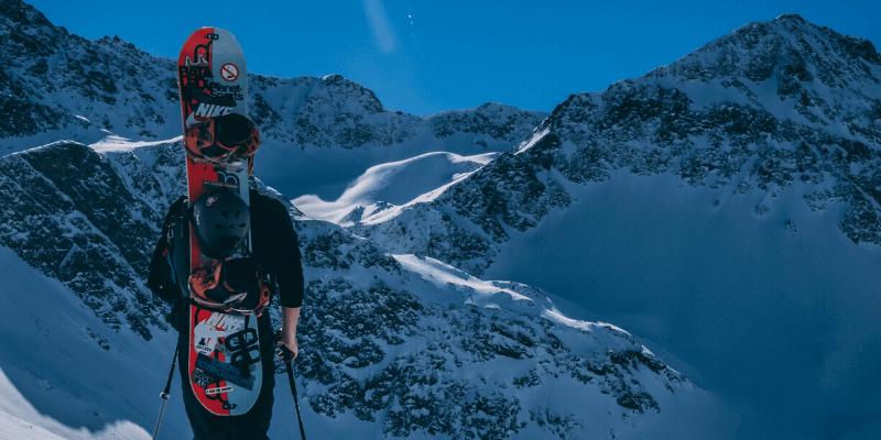 snowboard base layer