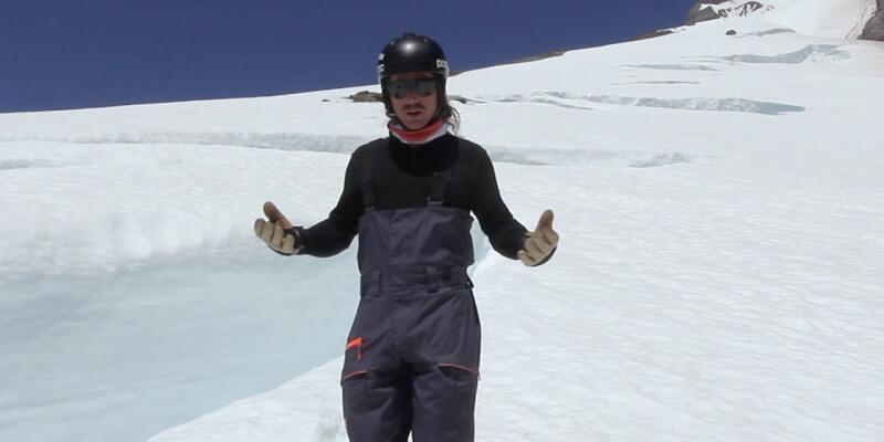 snowboard bibs