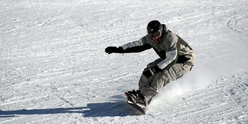 snowboard for big guy