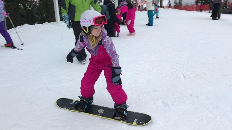 snowboard for kids
