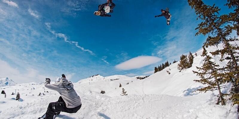 snowboard movies