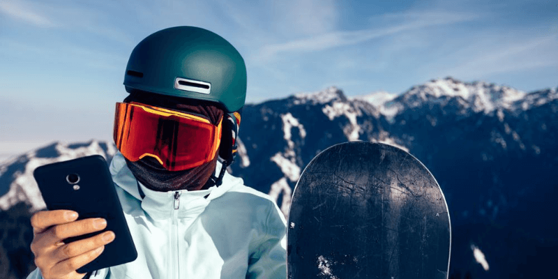 snowboarding apps
