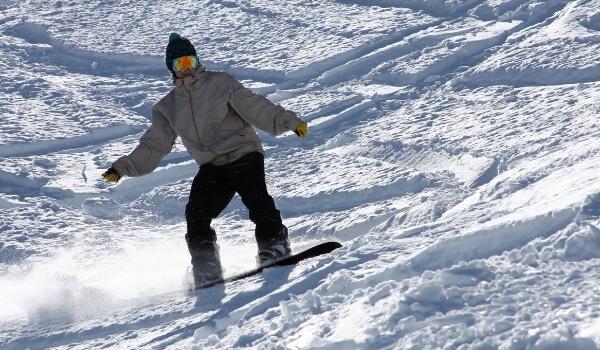 turn snowboarding 4