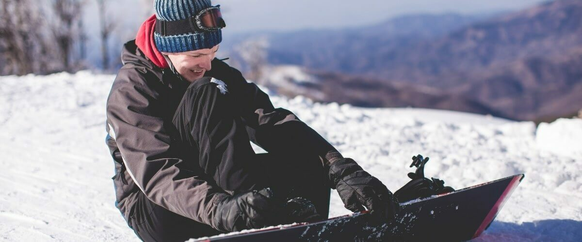 what to wear snowboarding