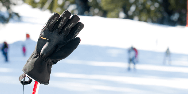 women snowboard gloves