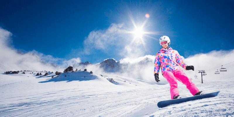 best women's snowboard